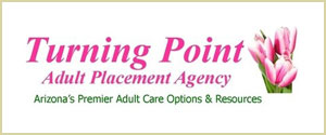 Turning Point Adult Placement Agency
